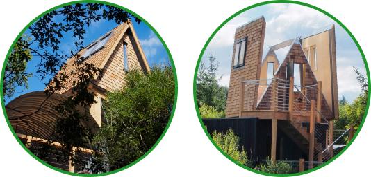 Sky Den Tree House